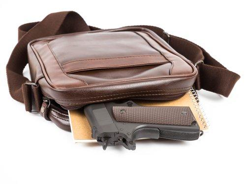 concealed carry, concealed carry law, Illinois Defense Lawyer