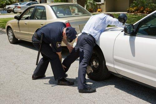 stop and frisk, search and seizure, Illinois criminal defense lawyer