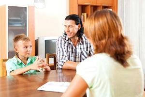 illinois child custody attorney