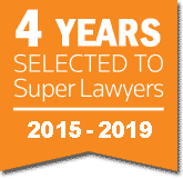 Super Lawyers 4 Years